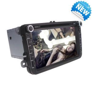 "HD 8"" Car DVD for Vw GPS Navigation Radio System"