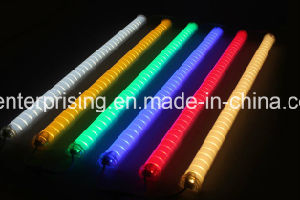 10W LED Outdoor Light LED Digital RGB Tube pictures & photos