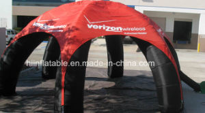 High Quality Inflatable Dome Tent for Event Advertising pictures & photos