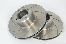 Top Quanlity with Ts16949 Approved Brake Rotors for American Cars pictures & photos