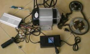 1000w Motor Kit (BM1412ZXF)