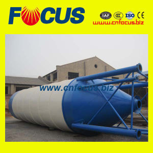 Q235 Steel Cement Silo for Cement Storage pictures & photos