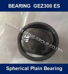 SKF Radial Spherical Plain Bearing Gez308 Es pictures & photos