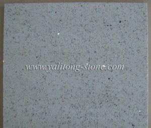 Artificial Quartz Stone - Galaxy White