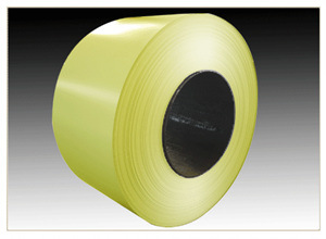 Hebei Yanbo Color Coated Steel Coil/0.3mm//Tangshan, China
