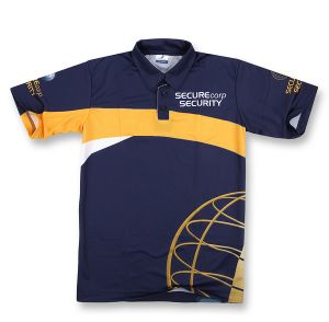 Dri Fit Racing Polo Shirt pictures & photos
