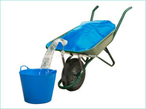 80L Water Bag H2go Barrow Bag Water Carrier Water Jug pictures & photos