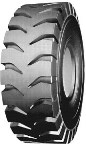 Mining Tire/Radial OTR Tires (2700R49 /3600R51/4000R57) pictures & photos