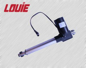 200mm Stroke Aluminum Large DC Linear Actuator for Recliner Chair pictures & photos