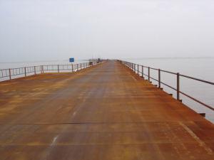 Steel Floating Bridge for Sale