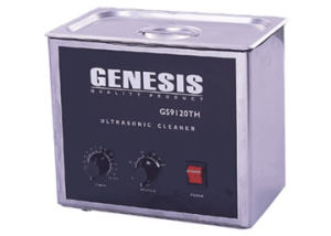Ultrasonic Cleaner (GS9120TH)
