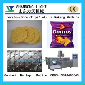 Triangle Corn Chips Machine (LT65, LT70) pictures & photos