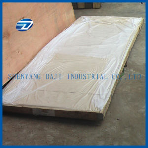 Made in China Titanium Slabs and Ingots