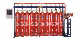 CO2 Fire Extinguishing System Fl-Ezx-Ze40 pictures & photos