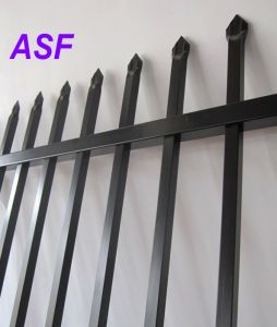 2400mm X1800mm Security Fencing Panel pictures & photos