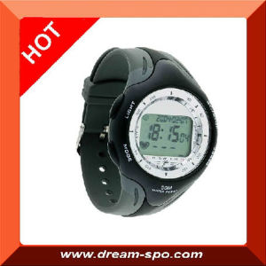 Mulfuctional and Wireless Heart Rate Monitor (DH-021)