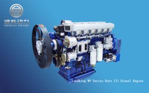 Dayun Truck Engine