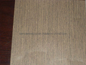 Wood Grain MDF for Construction Using