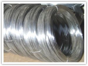 High Quality Galvanized and Black Iron Binding Wire pictures & photos