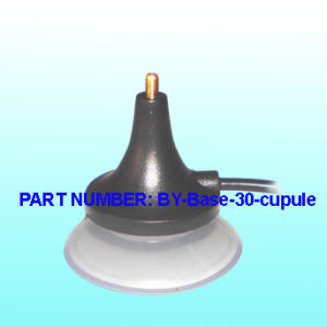 Antenna Base (BY-Base-30-Cupule) pictures & photos