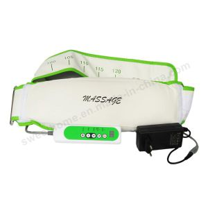 Electric Fat Burning Body Shape Slimming Vibration Massage Belt Machine pictures & photos