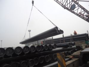 Seamless Casing Pipe&BTC, STC. LTC Thread