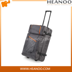 New Vintage Laptop Trolley Backpack Lock Personalized Password Box pictures & photos