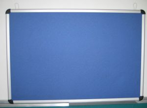 Fabric Notice Board-Notice Board pictures & photos