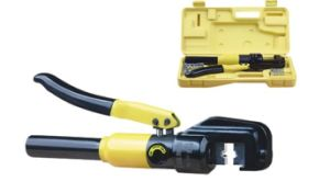 Hydraulic Crimping Tool with Crimping Range 6~70mm2 (HHY-70A) pictures & photos
