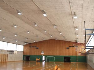 Multi-Angle 240W Floodlighting with Best Solution Service for Stadium pictures & photos