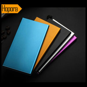 12000mAh External Portable Mobile Phone Power Bank Charger Rechargeable Battery Pack pictures & photos