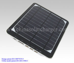 Solar Charger for iPad (PETC-SP80)