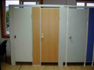 PVC Door pictures & photos