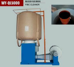 Big Bag Cleaning Machine pictures & photos