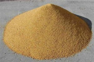 Corn Gluten Meal 60% Feed Additive for Chicken pictures & photos
