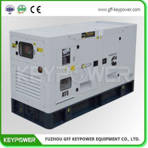 145kw Super Silent Diesel Generator with Cummins Engine pictures & photos
