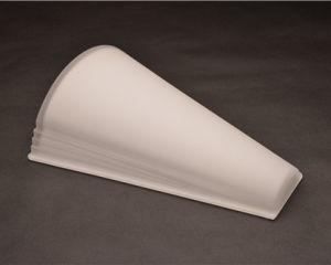 Glass Lamp Shade P11-2
