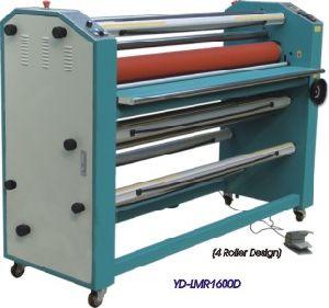 Double Sides Hot Laminator (YD-LMR1600D) pictures & photos