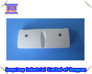 China PE/ PC / ABS Plastic Molded Parts for Electronic Devices Component pictures & photos