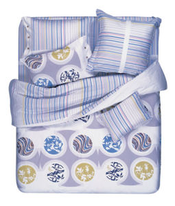 Printed Bedding Set (SA90L)