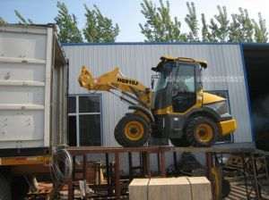 Multi-Function Farm Machinery (HQ910J) with CE pictures & photos