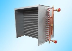Copper Tube Heat Exchanger for Condening Units pictures & photos