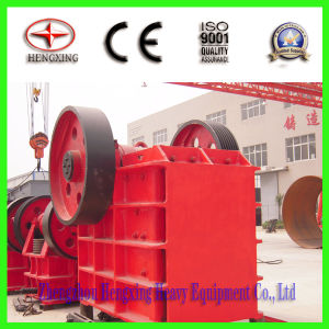 New Technology Stone Jaw Crusher for Mountain Rock pictures & photos