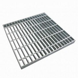 Steel Grating (SG-001) pictures & photos