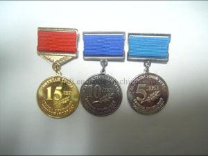 Metal Military Badge Medals