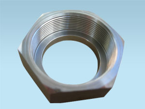 OEM Manufacturer of High Precision Aluminum CNC Milling Parts