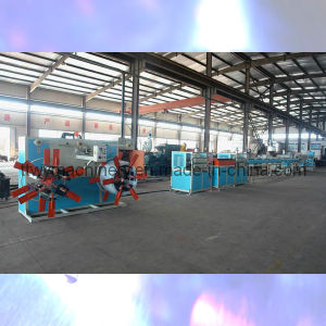 PE Drip Irrigation Tape Production Line (IT-50X30-20) pictures & photos