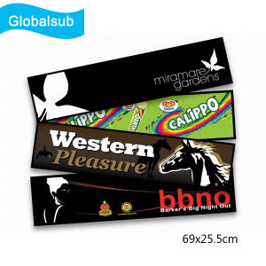 Neoprene Card Game Play Mat Game Table Play Mat 69*25.5cm pictures & photos