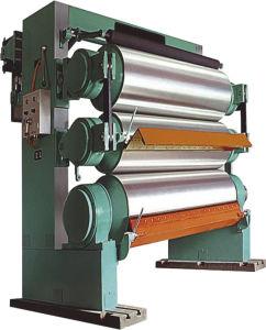 Calender, Calender Roll/Paper Machine