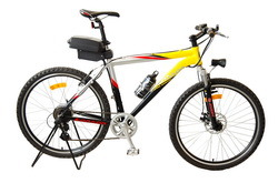 Mountain Electric Bicycle (TDE-601Z)